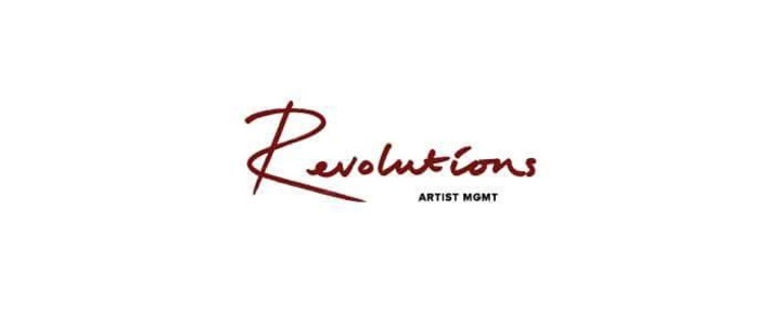 Revolutions Artist Management @ CURRUMBIN RSL - Currumbin, Australia