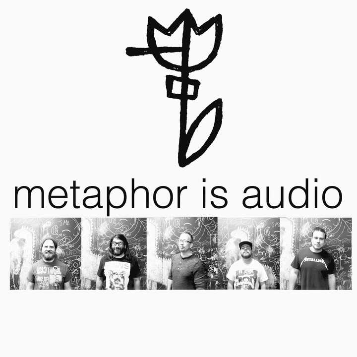 Metaphor Is Audio Tour Dates