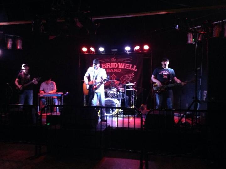 D.J. Bridwell Band @ JDs - Kearney, NE