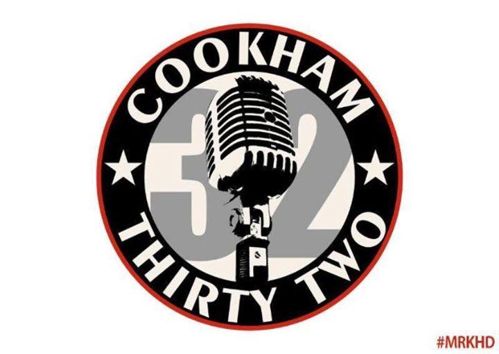 Cookham 32 Tour Dates