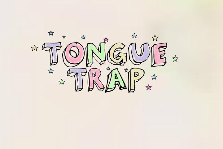 Tongue Trap Tour Dates