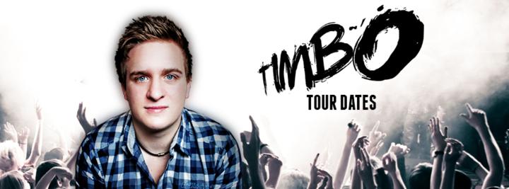 timbo @ Auditorium - Erkelenz, Germany