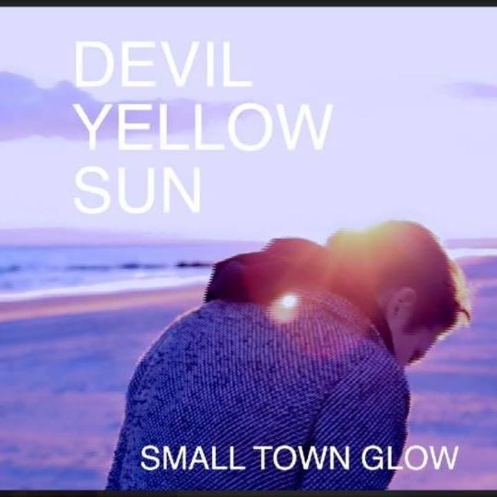 Small Town Glow Tour Dates