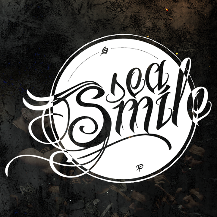 Sea Smile @ Avenue 86 - Florianópolis, Brazil