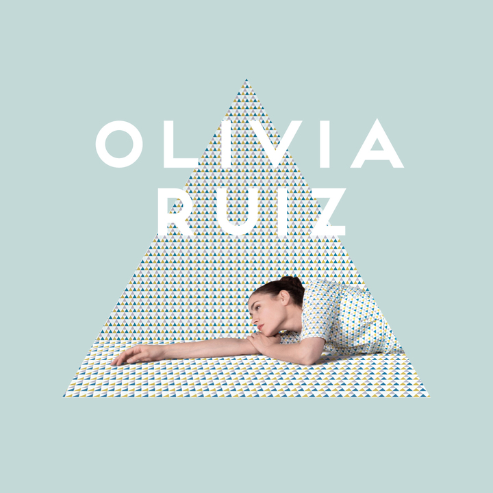Olivia Ruiz @ Pin Galant - Bordeaux, France
