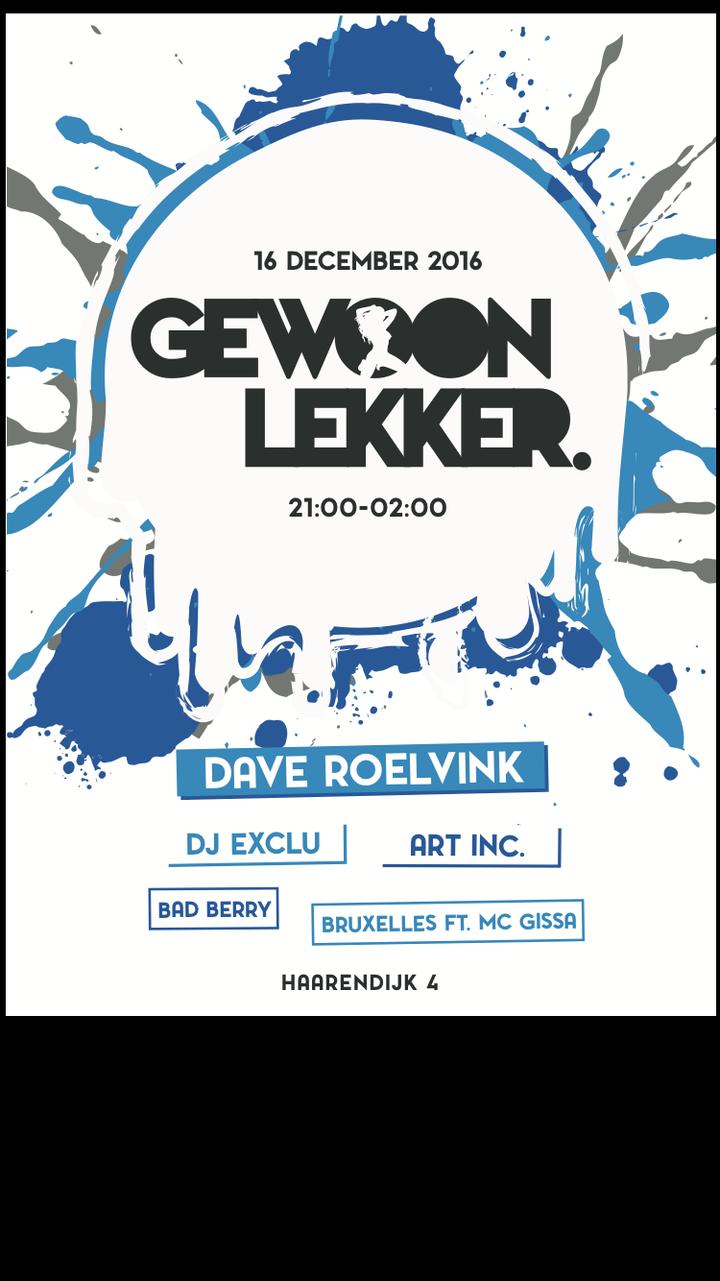 DJ Exclu @ De Michel - Haaren, Netherlands