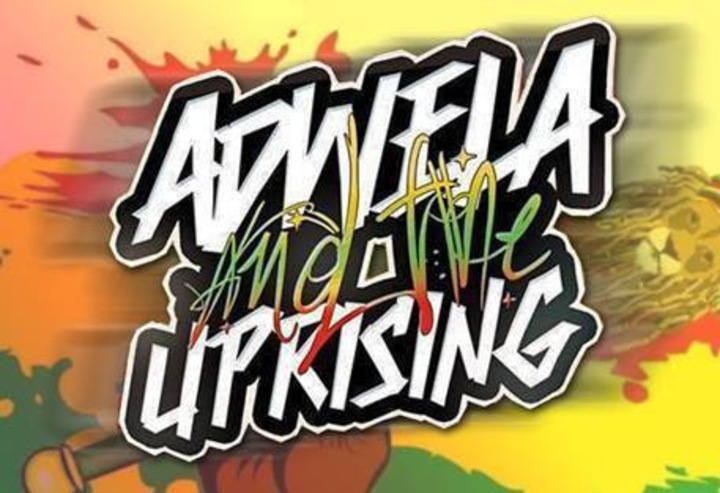 Adwela & The Uprising @ Brewbakers HOMEBASS Event - Winchester, VA