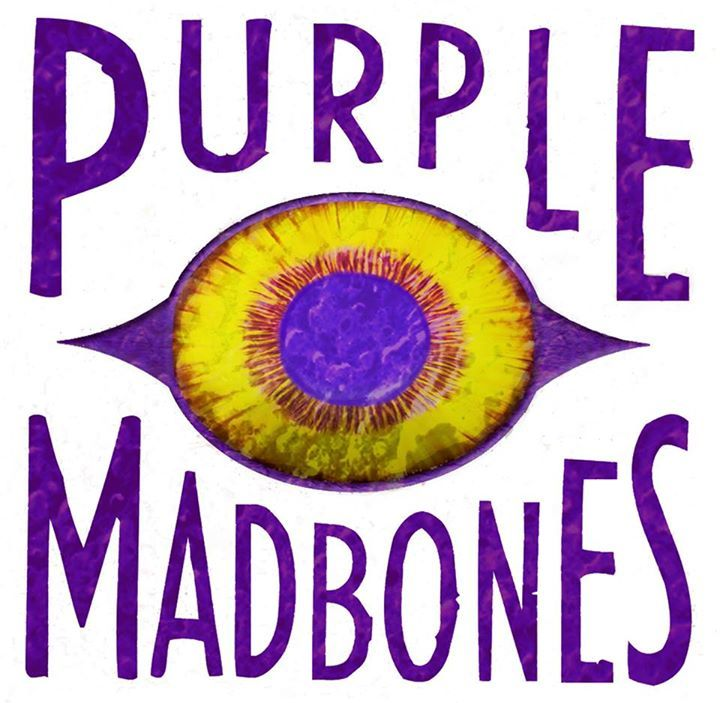 Purple Mad Bones Tour Dates