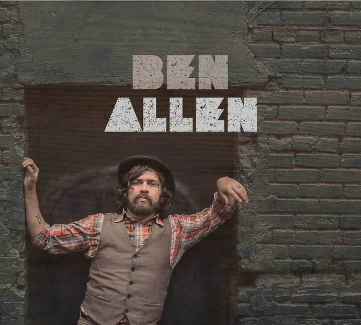 Ben Allen @ La Jolla Playhouse - La Jolla, CA