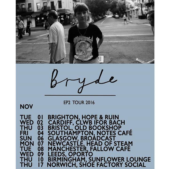 Sarah Howells Tour Dates