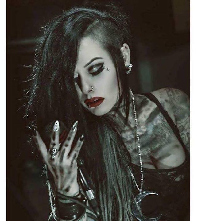 Lola Black @ Gothic Theatre - Englewood, CO