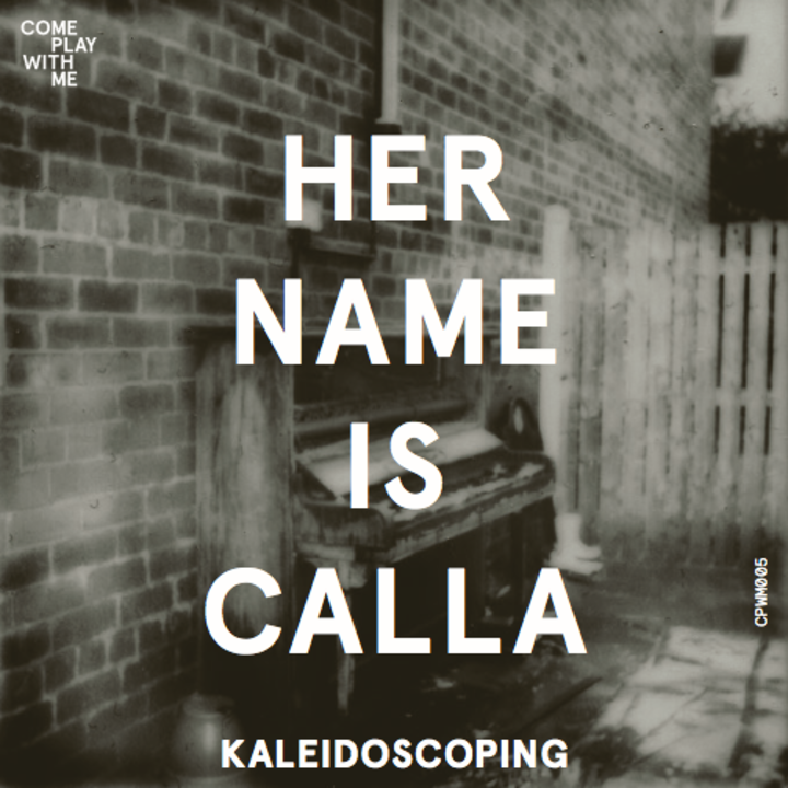 Her Name Is Calla Tour Dates