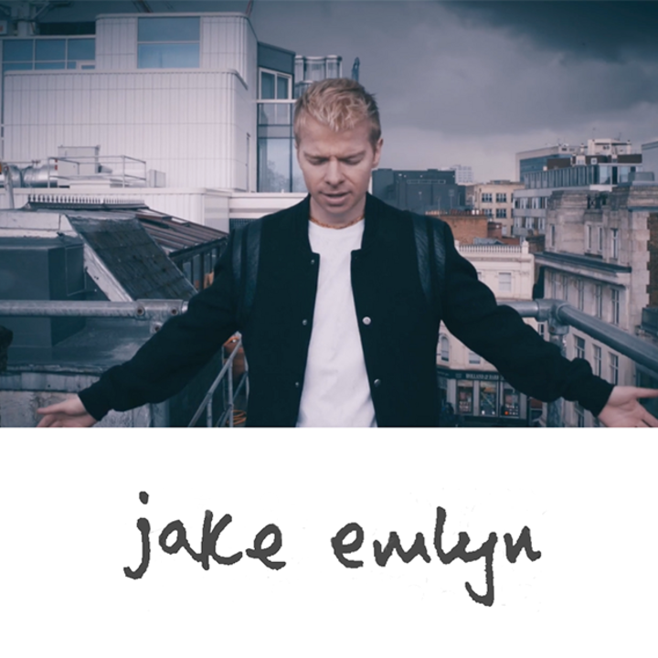 Jake Emlyn Tour Dates