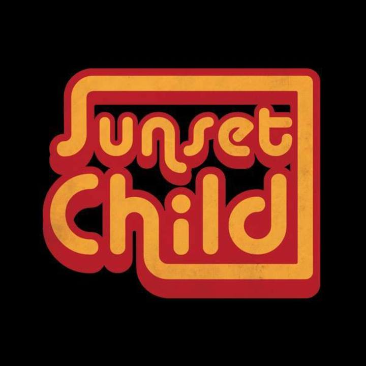 Sunset Child Tour Dates