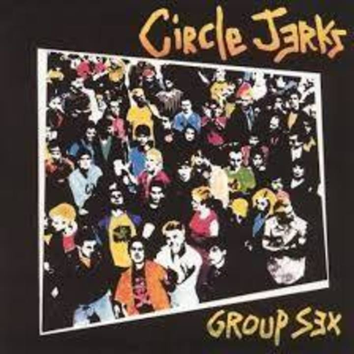 Circle Jerks Tour Dates