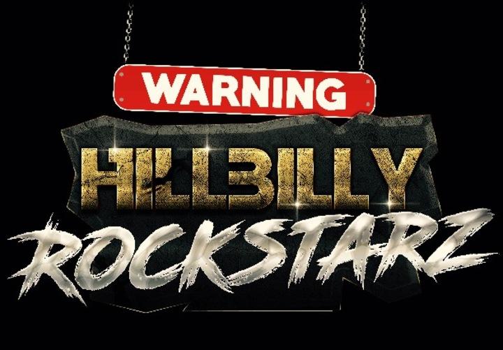 Hillbilly Rockstarz @ The Office  - Channahon, IL