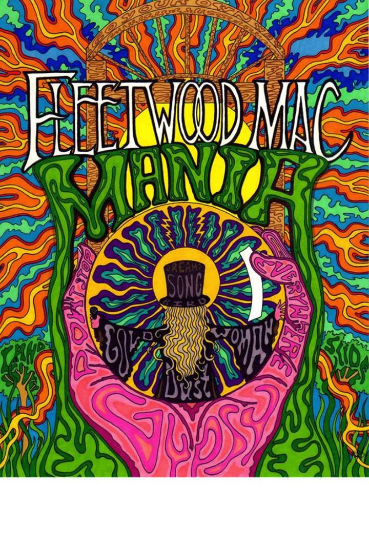 Fleetwood Mac Mania @ The Old Mill - Toronto, Canada
