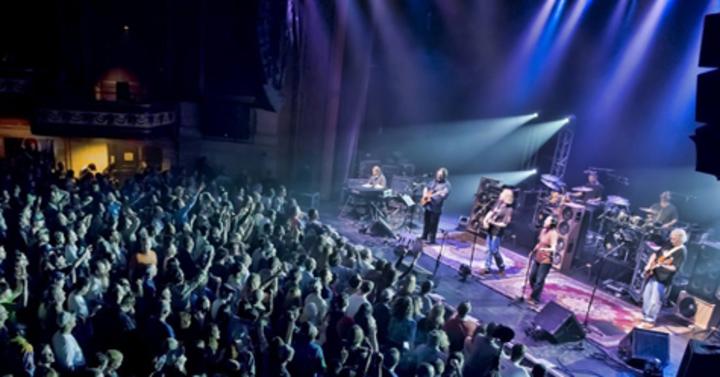 Dark Star Orchestra @ Ogden Theatre - Denver, CO