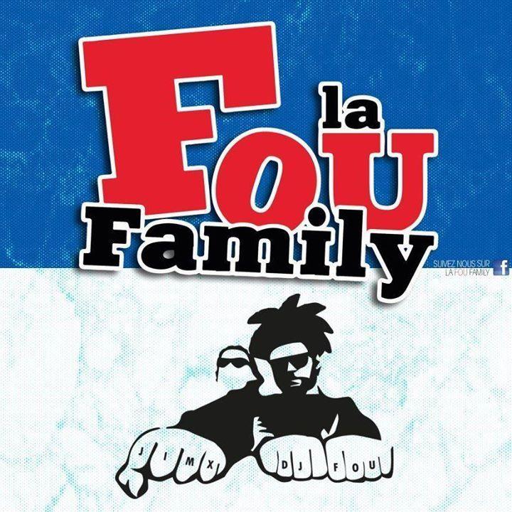 La Fou Family Tour Dates