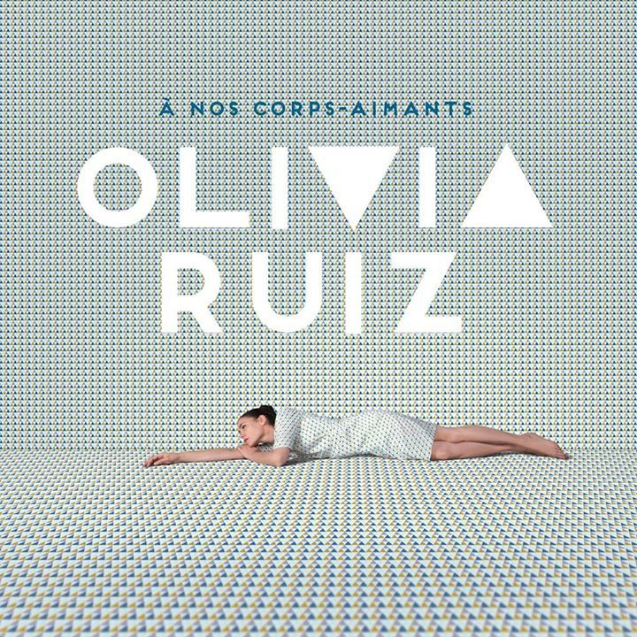 Olivia Ruiz @ THEATRE JEAN DESCHAMPS - Carcassonne, France
