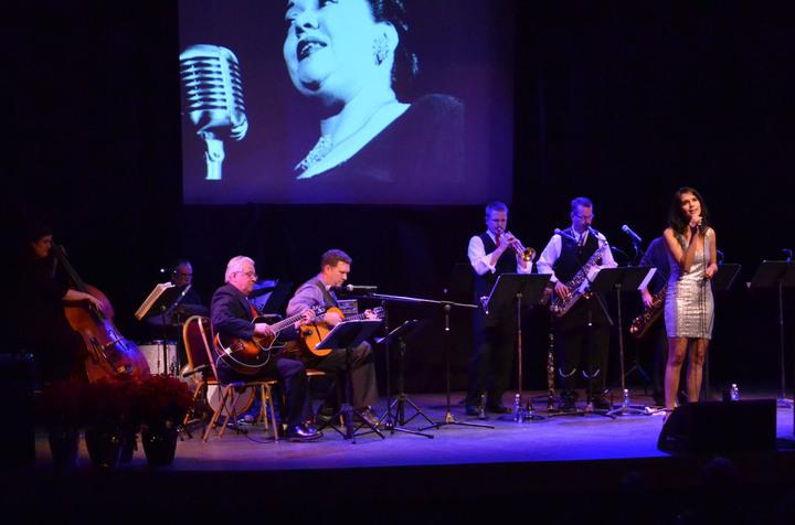 Hot Club of Spokane @ The Bing Crosby Theater - Spokane, WA