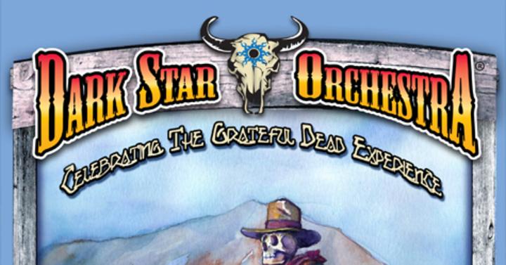 Dark Star Orchestra @ McDonald Theatre - Eugene, OR