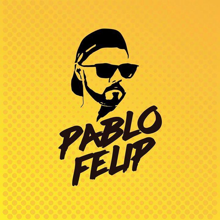Pablo Felip Tour Dates