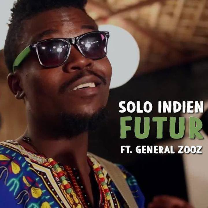 SOLO INDIEN Tour Dates