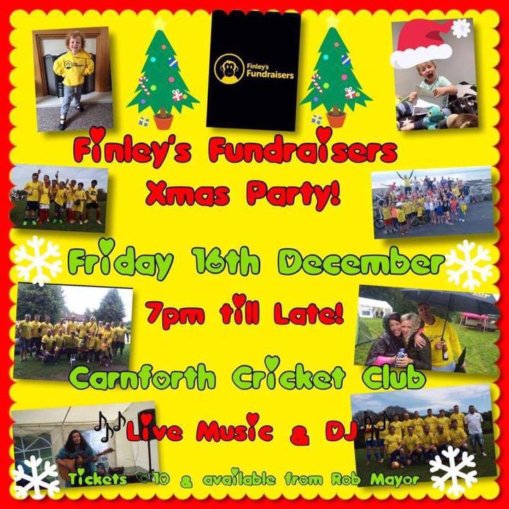 Megan S @ F.F Xmas Party! - Carnforth, United Kingdom