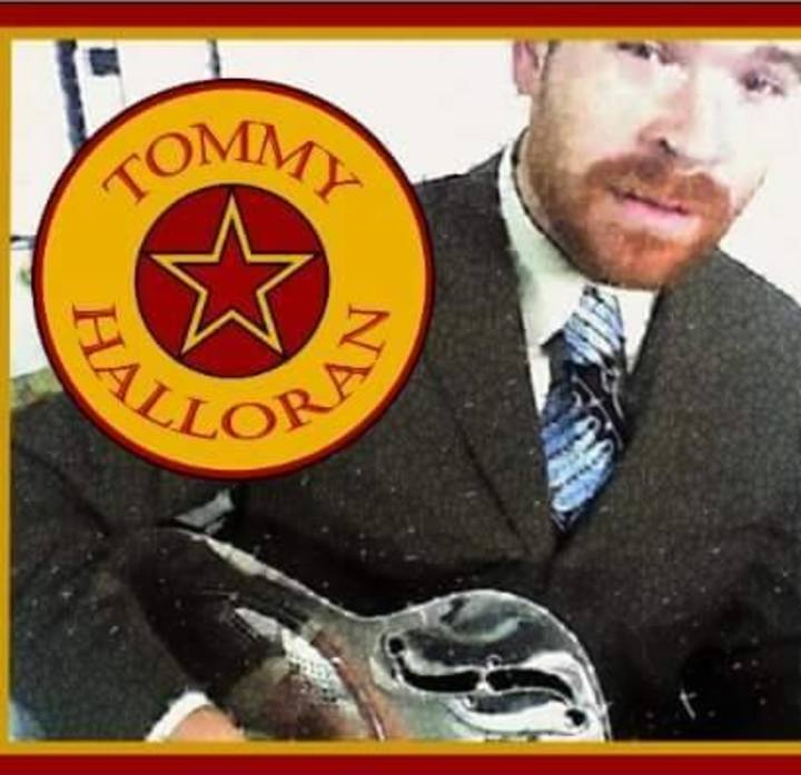 Tommy Halloran's Guerrilla Swing Tour Dates