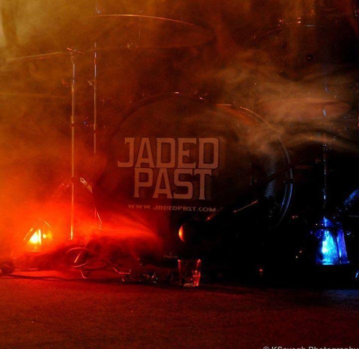 Jaded Past Tour Dates