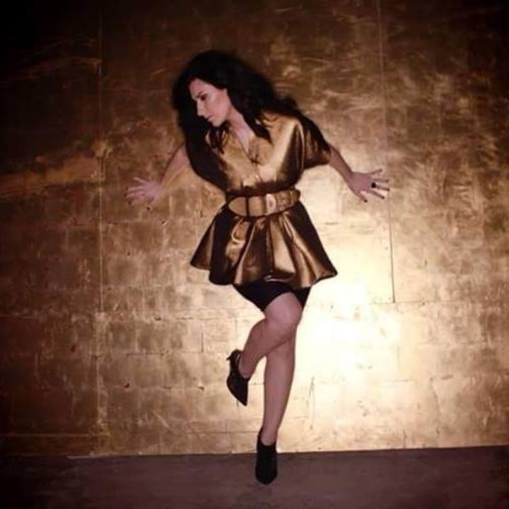 Laura Pausini, Las cosas que no me espero Tour Dates