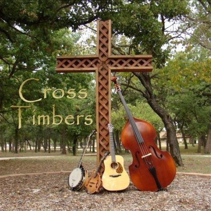 Cross Timbers Gospel Bluegrass Band Tour Dates