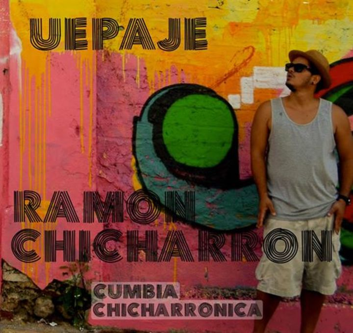 Ramon Chicharron Tour Dates