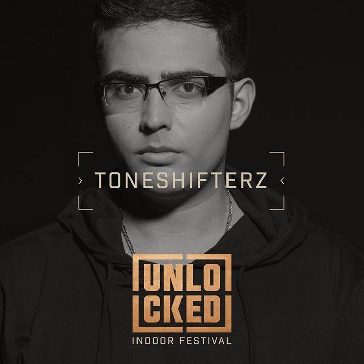 Toneshifterz Tour Dates
