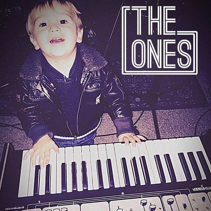 The Ones - Groupe Tour Dates