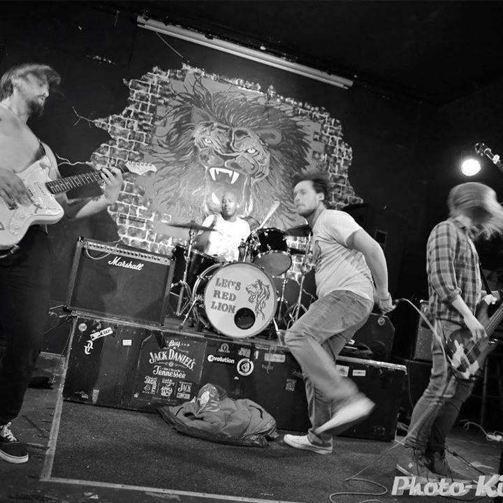 Pressurehead Tour Dates