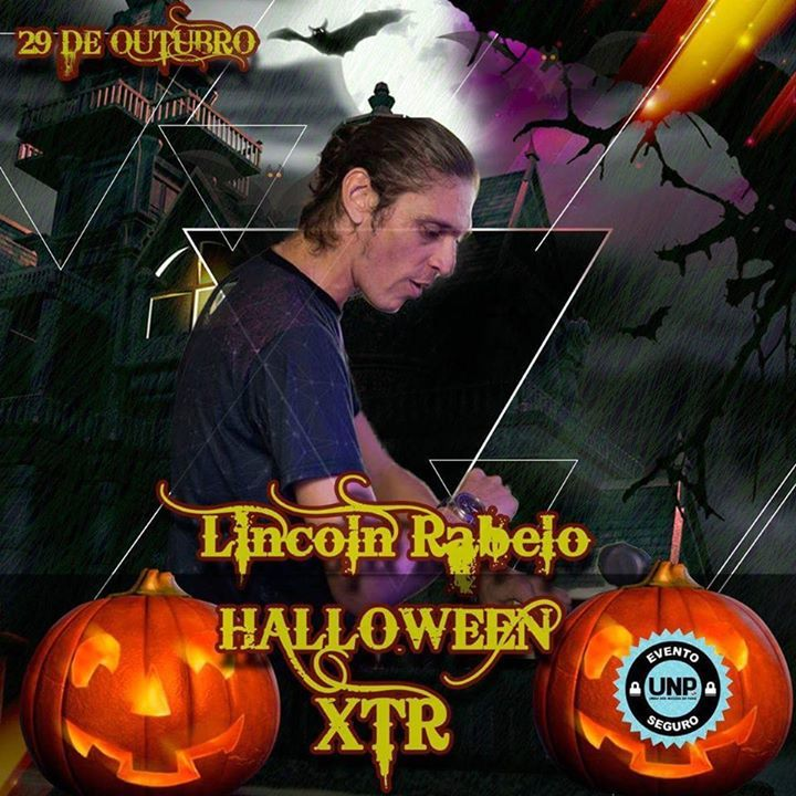 Lincoln Rabelo Tour Dates