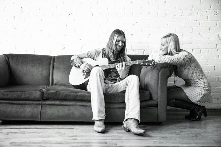Sena Ehrhardt Band @ Higher Grounds (Sena Ehrhardt & Cole Allen Acoustic Duo) - Plymouth, MN