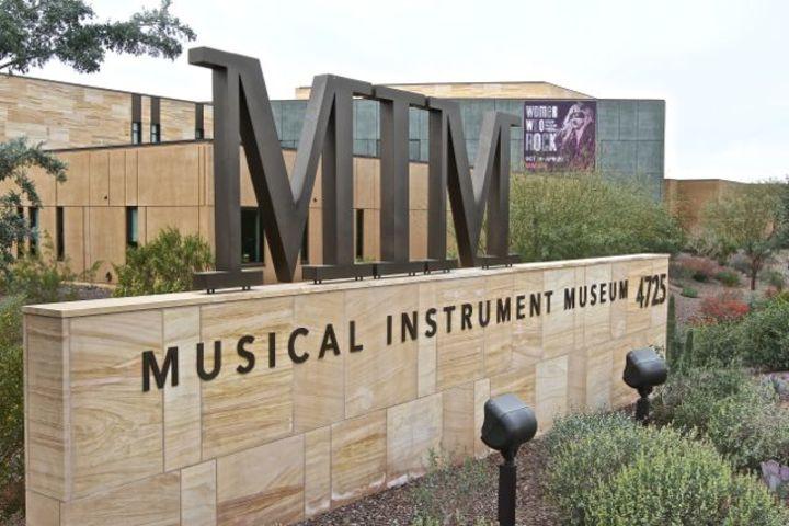 Velvet Caravan @ The Musical Instrument Museum - Phoenix, AZ