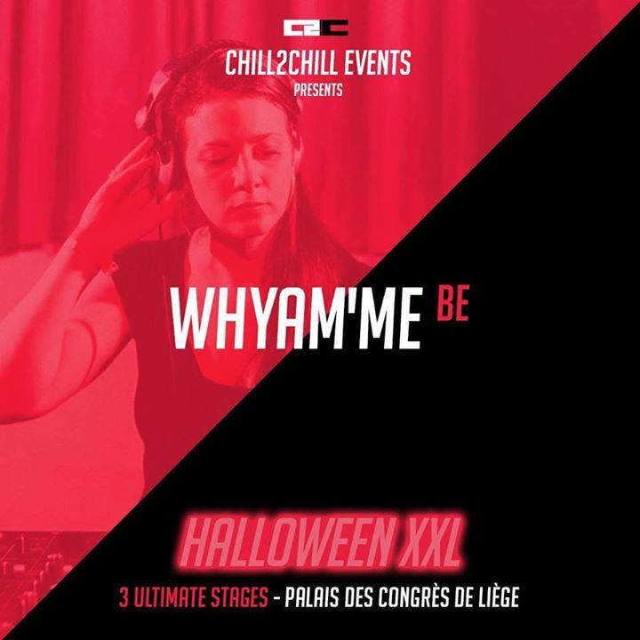 Whyam'me Tour Dates