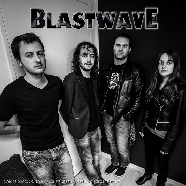 Blastwave Tour Dates