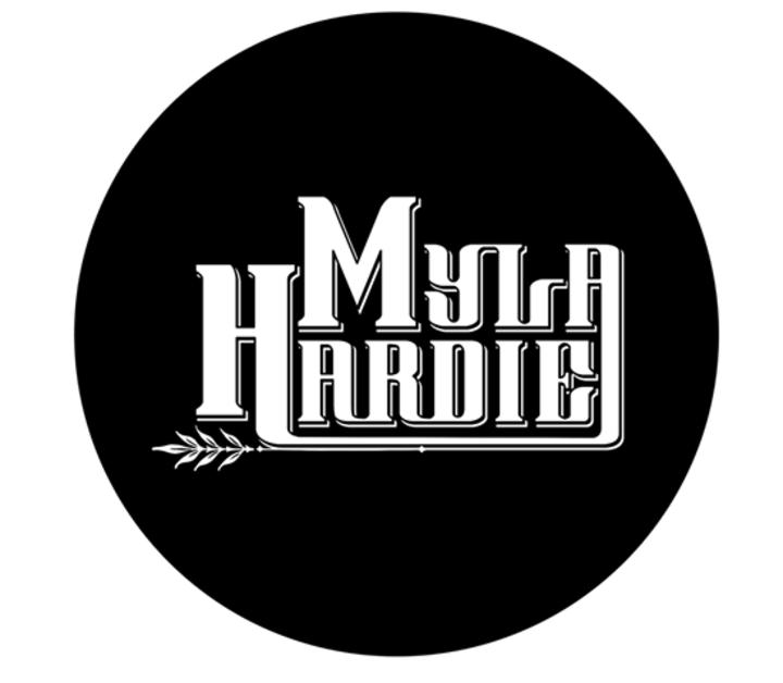Myla Hardie @ Gravador Pub - Porto Alegre, Brazil
