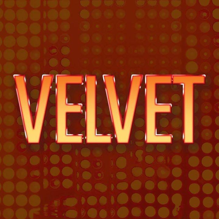 Velvet (The Show) Tour Dates