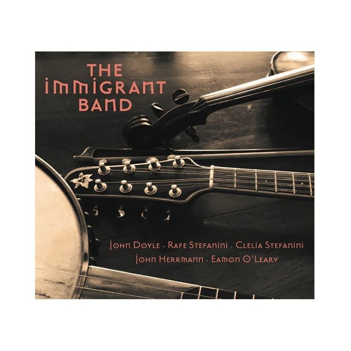 The Immigrant Band Tour Dates