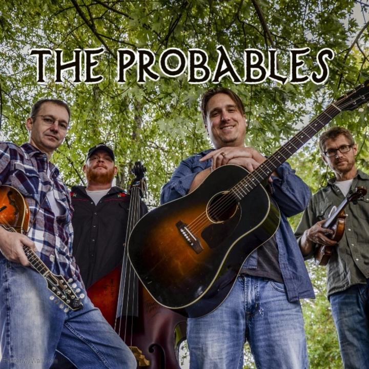 The Probables @ Jordan's - Ridgway, PA