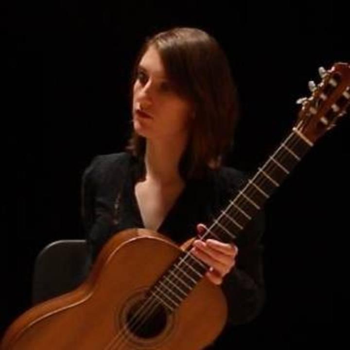 Liz Hogg @ Baisley Powell Elebash Recital Hall - New York, NY