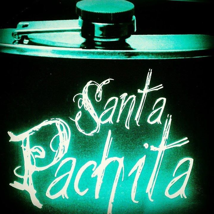 Santa Pachita Tour Dates