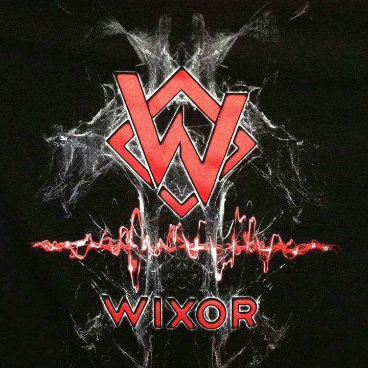 Wixor Tour Dates