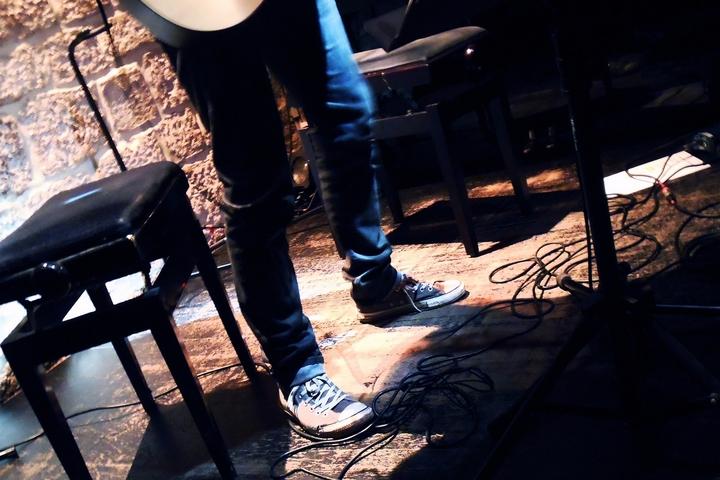 Stéphane Mondino @ Classic Rock Café - Villefranche-Sur-Saône, France